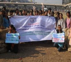 National Environmental Awareness Campaign