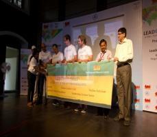 LeadEarthship project Launch